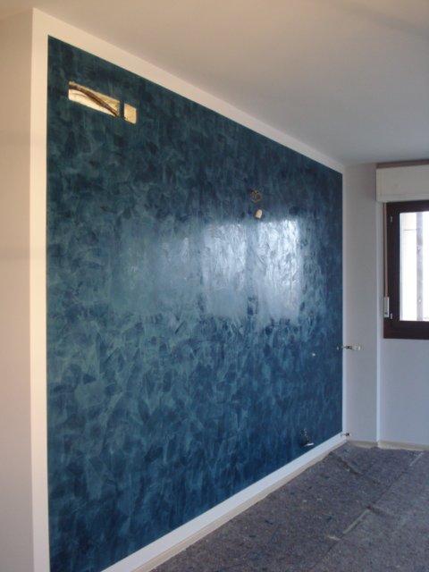 Immagine 39 60 stucchi lucidi for Tipi di schierandosi per le case